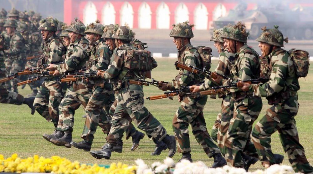 Home centre for defence careers - Indian army wallpaper hd ...
