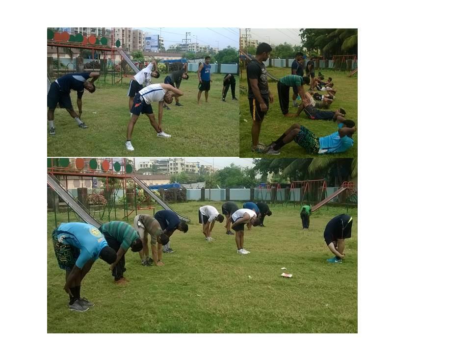cdc Training