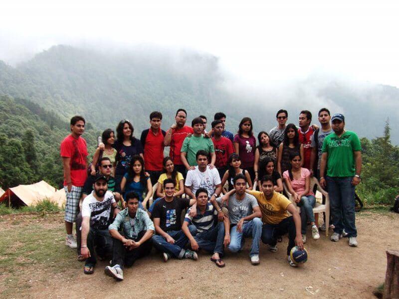 Himalayan Adventure Camp 18